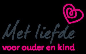 Met liefde Utrecht logo