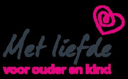 Met liefde logo