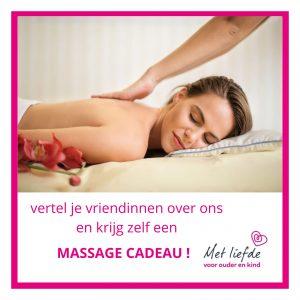 win een massage